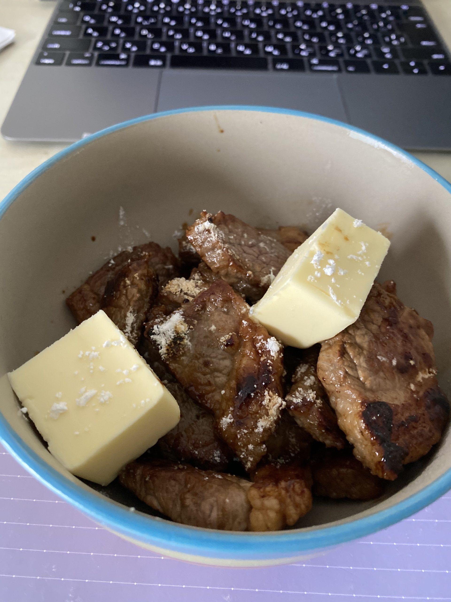 高脂質食ダイエット 肉 タンパク質