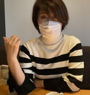 マスクは正しくつけましょう!