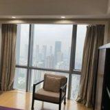 夫が中国で生活スタート