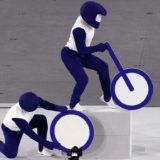 オリンピックでハマったモノ