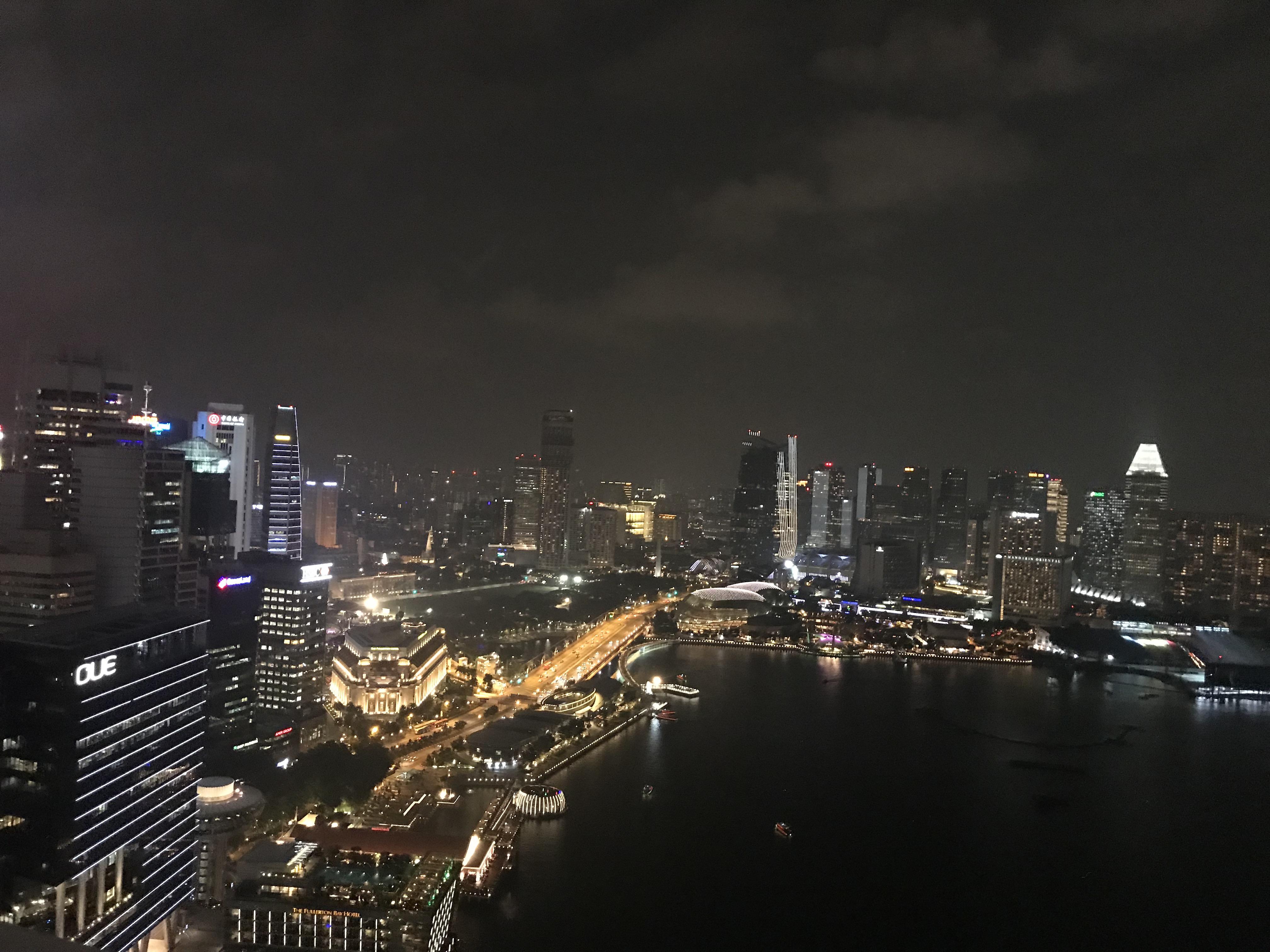 シンガポール旅行 HOW to visit Singapore