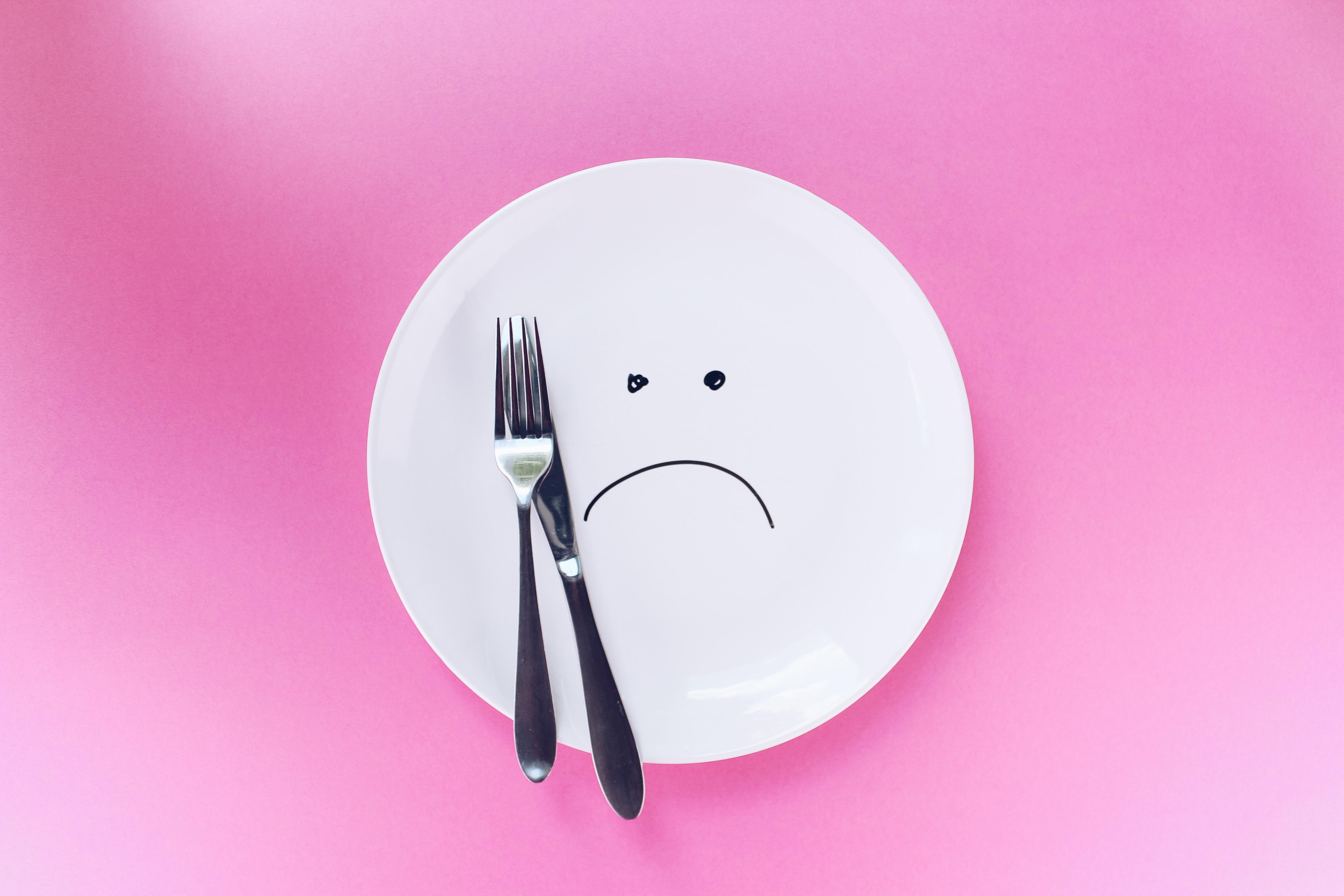 1日1食でも死にゃしない 〜7日目