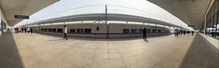上海にお買い物。 新幹線で一人旅気分。